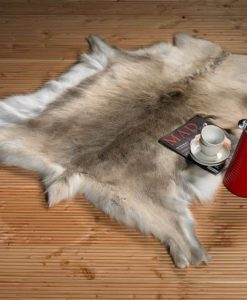 Nordic Reindeer Hide approx