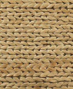 Hemp Braid Rug Natural 70x140cm 2