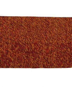 Felt Pebble Rug Rustic 200x300cm 1