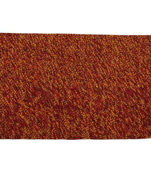 Buy Felt Pebble Rug Rustic 200x300cm Online