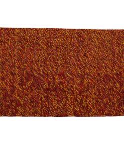 Felt Pebble Rug Rustic 70x140cm 1