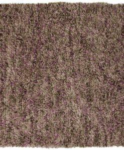 Spring Twist Browns & Purples 110x170cm 1