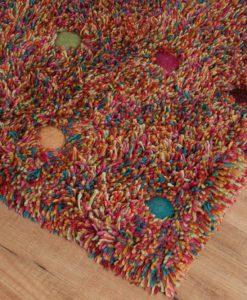 Stone Garden Rug Farbes 110x170cm 4