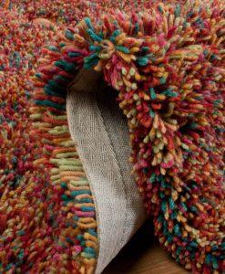 Stone Garden Rug Farbes 140x200cm 3