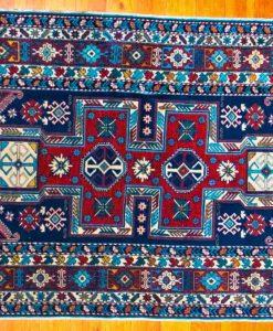 Kilim 12 Sirvan 202x137cm 1