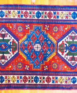 Kilim Rugs and Carpets