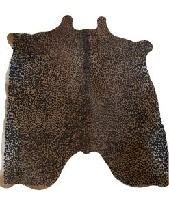 moo517 cowhide from The Real Rug Company