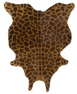 Cowhide Rug 210x170cm moo895 1