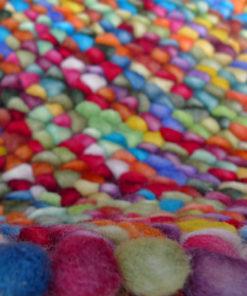 Pebble Felt Farbes 110x170cm 4