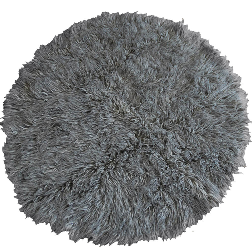 Buy Natural Grey White Brown Flokati 2800g M2 140x200cm