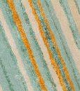 Bespoke Stripe Rugs 7