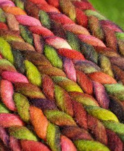 Bespoke Felted Knit Wool Rugs 1