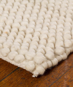 Bespoke Felted Marbles Rugs 1