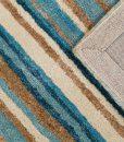 Bespoke Stripe Rugs 1