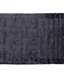 Salar Bamboo Rug 130x190cm Black 1