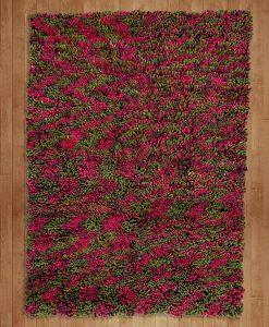 Coral Rug Watermelon Melange 70x140cm 2