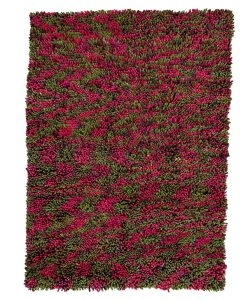 Coral Rug Watermelon Melange 70x140cm 1