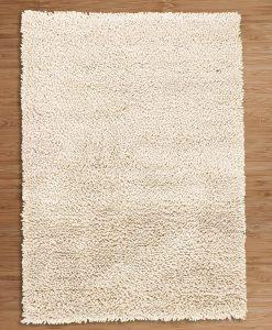Coral Rug White 110x170cm 2