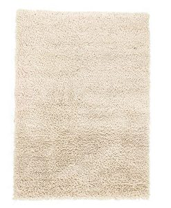 Coral Rug White 110x170cm 1