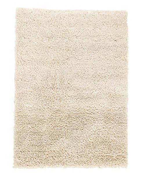 Buy Coral Rug White 110x170cm Online The Real Rug Company