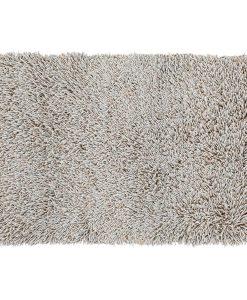 Fusilli Shag Rug Natural Tones 70x140cm 1
