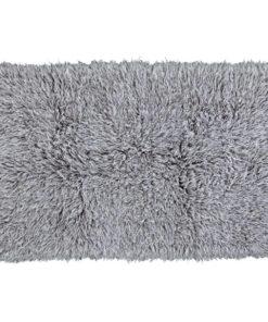 Natural Grey/White/Brown Flokati 2800g/m2 170x240cm 1