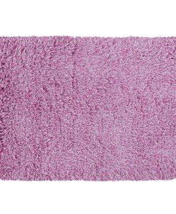 Highlander Shaggy Rug Mixed Pink 70x140cm 2