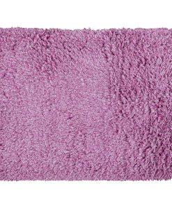 Highlander Shaggy Rug Mixed Pink 70x140cm 1