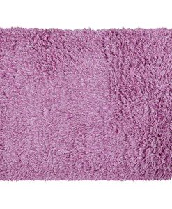 Highlander Shaggy Rug Mixed Pink 110x170cm 1