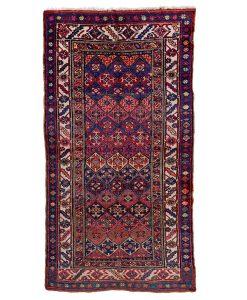 Kilim 11 Kurdish 80yrs 250x129cm 1