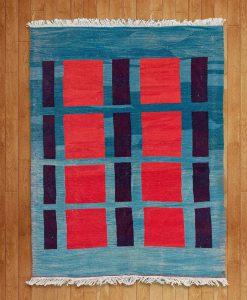 Kilim 4 Konya Simplicity 185x145cm 2
