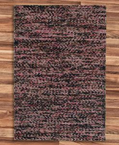 Knit Melange Pine Bark 110x170cm 2