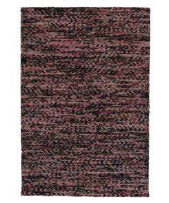 Knit Melange Pine Bark 140x200cm 1
