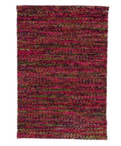 Knit Melange Watermelon 110x170cm 1