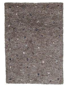 Stone Garden Rug Brush 140x200cm 1