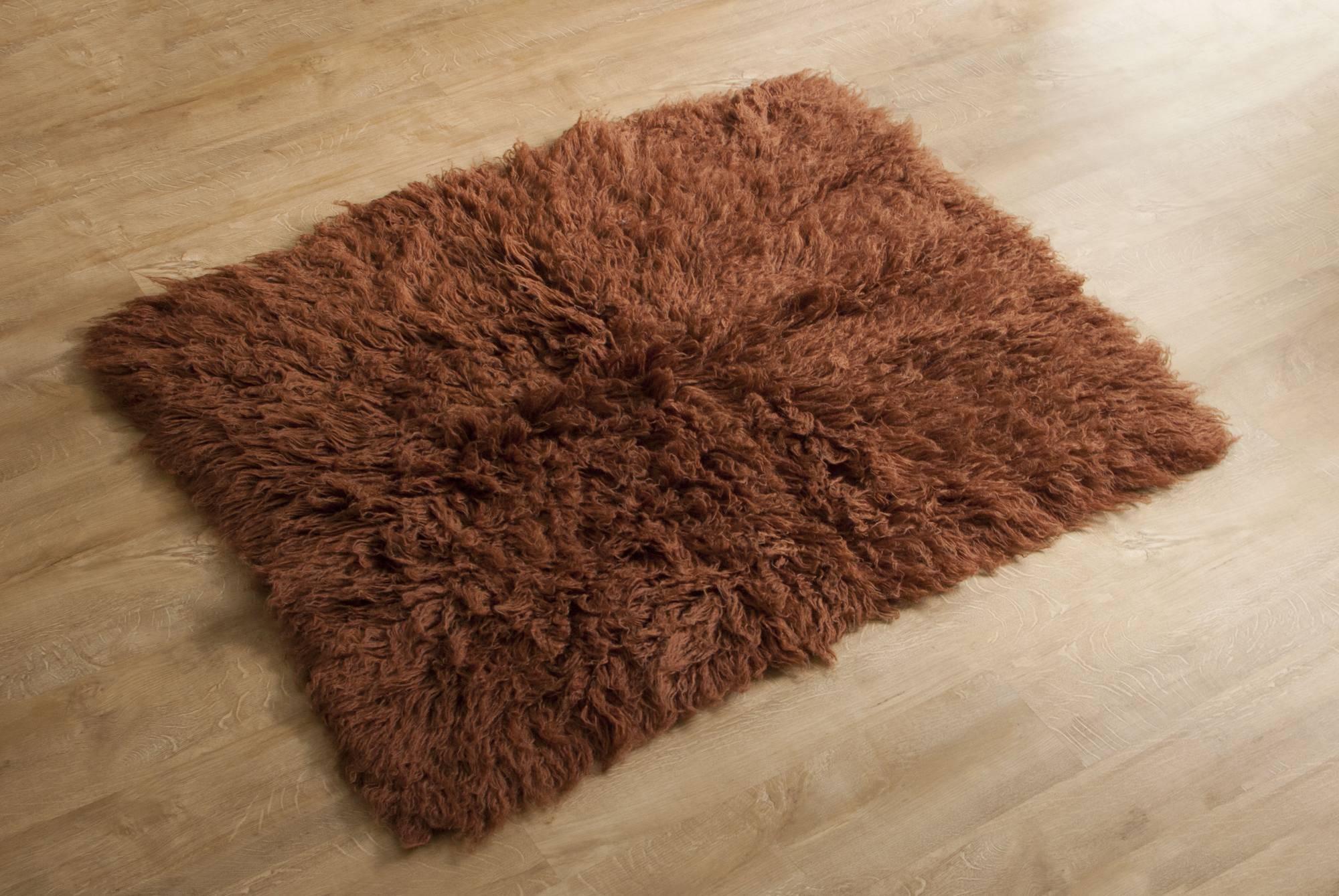 Buy Brownie Flokati 2000g M2 125x100cm Sku Pfs10 Online