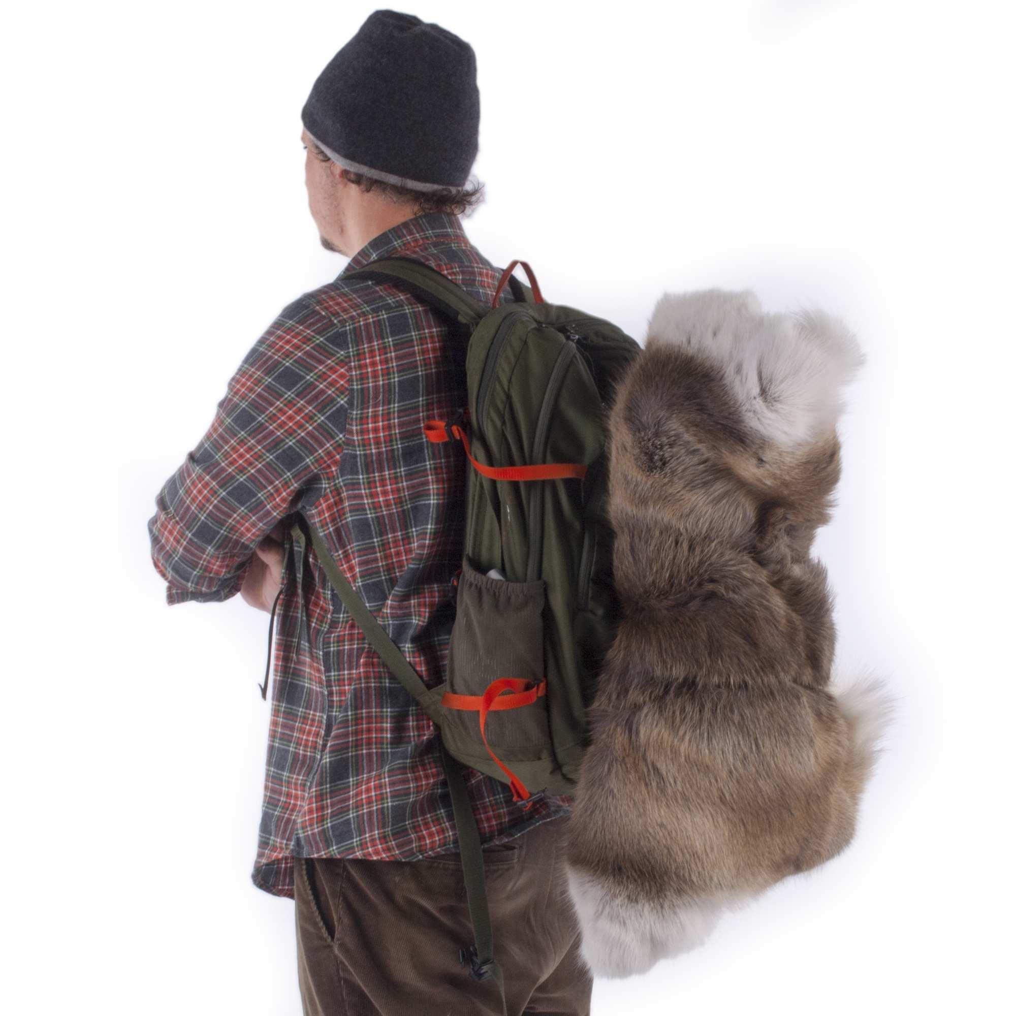 Buy Nordic Reindeer Hide Online The Real Rug Company